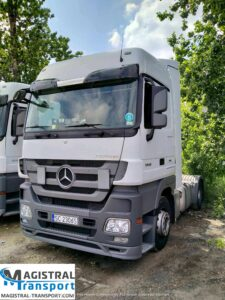 MERCEDES-BENZ ACTROS 1846 LS MP3 for sell
