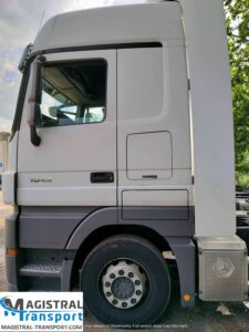 ENZ ACTROS 1846 LS MP3 for sell