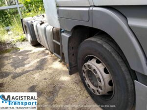 ACTROS MP3 for megaspace sell